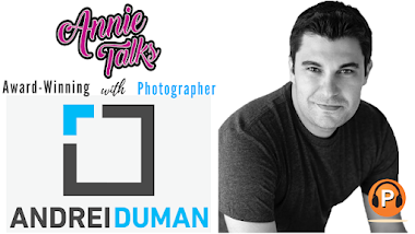 Annie Talks with Andrei Duman