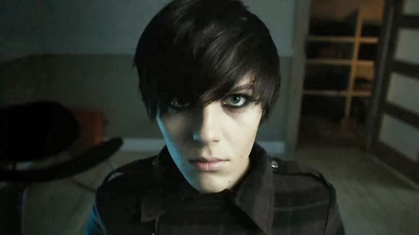 Superb Emo Hairstyle For Guys 2014 Emo Haircuts And Hairstyles B Amp G Short Hairstyles For Black Women Fulllsitofus
