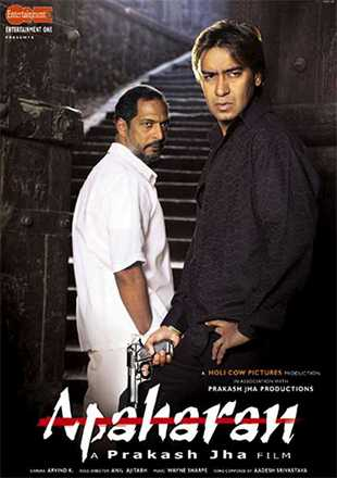 Apaharan 2005 Full Hindi Movie Download HDRip 720p