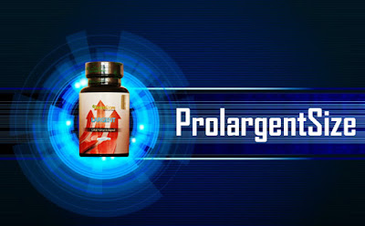 Prolargentsize Natural Penis Enlargement Capsules