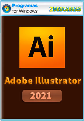 Adobe Illustrator 2021 (x64) Full Español