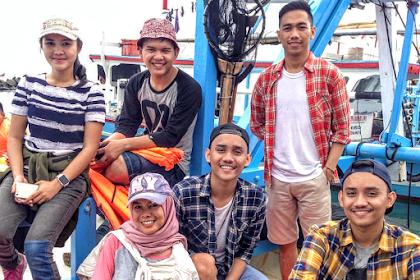 Wisata Gunung Anak Krakatau Lampung