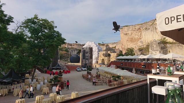 Oper im Steinbruch - 2019