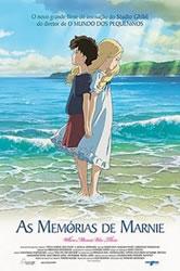 As Memórias de Marnie – Dublado