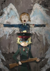 Youjo Senki - Movie