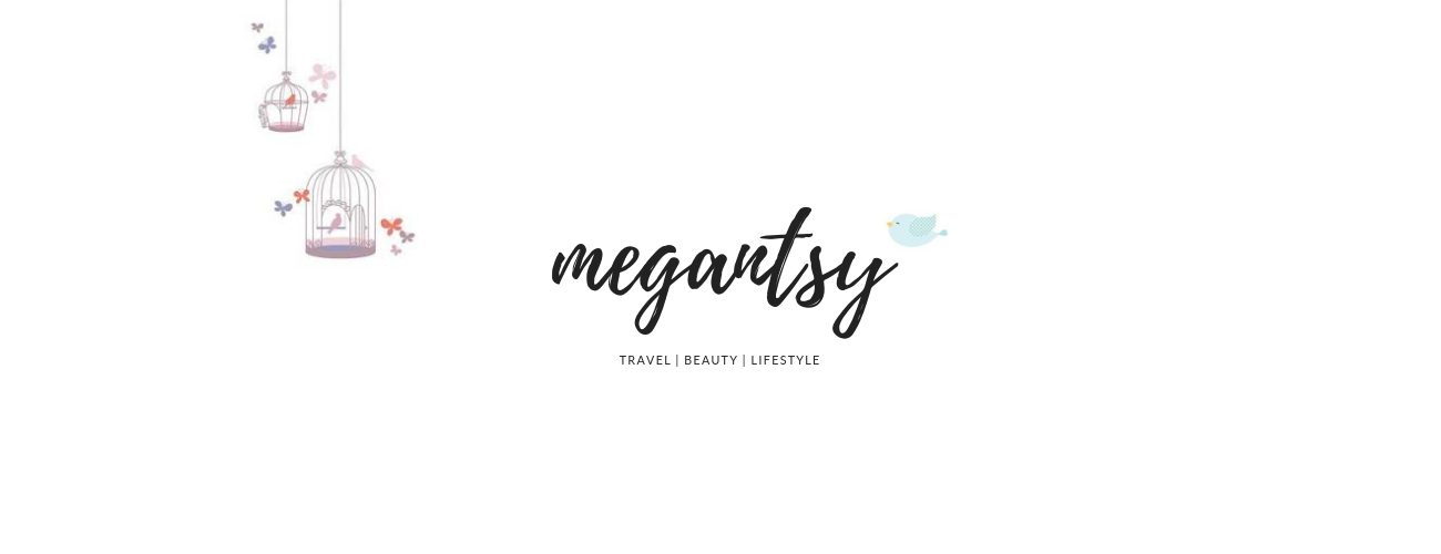 megantsy  | Travel & Lifestyle