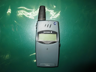hape jadul Ericsson T28