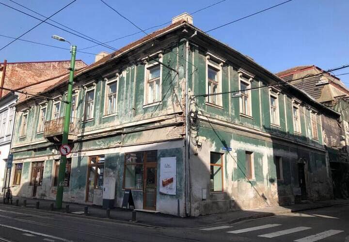 Casa Hirschl
