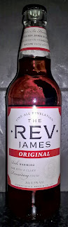 The Rev James Original (SA Brains)