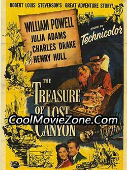 The Treasure of Lost Canyon (1952)