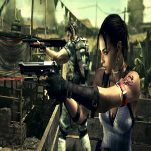 Resident Evil 5 Game Download At PC Full Version Free