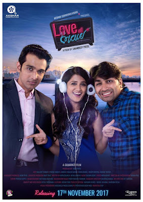 Love Ni Bhavai 2017 Full Movie Download