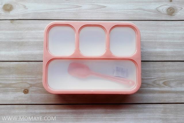 bento, bento lunch box, bento accessories, food portion containers, bento tools