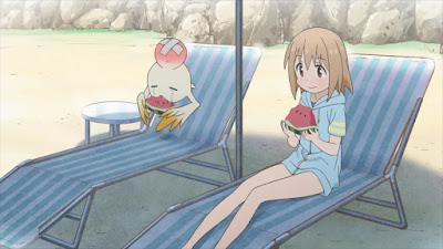 Download Anime Mahou Shoujo Nante Mou Ii Desukara S2 Episode 10 Subtitle Indonesia