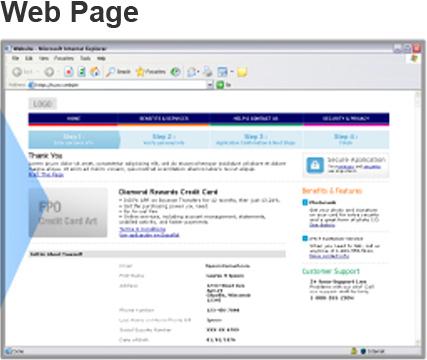 Web Page adalah