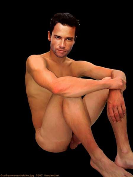 Guy Naked Photos 101