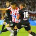 Hoy, Junior vs América por Superliga
