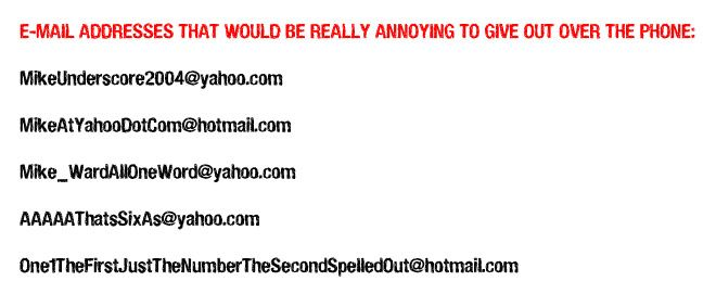 Funny Email: Daily Fun Pics