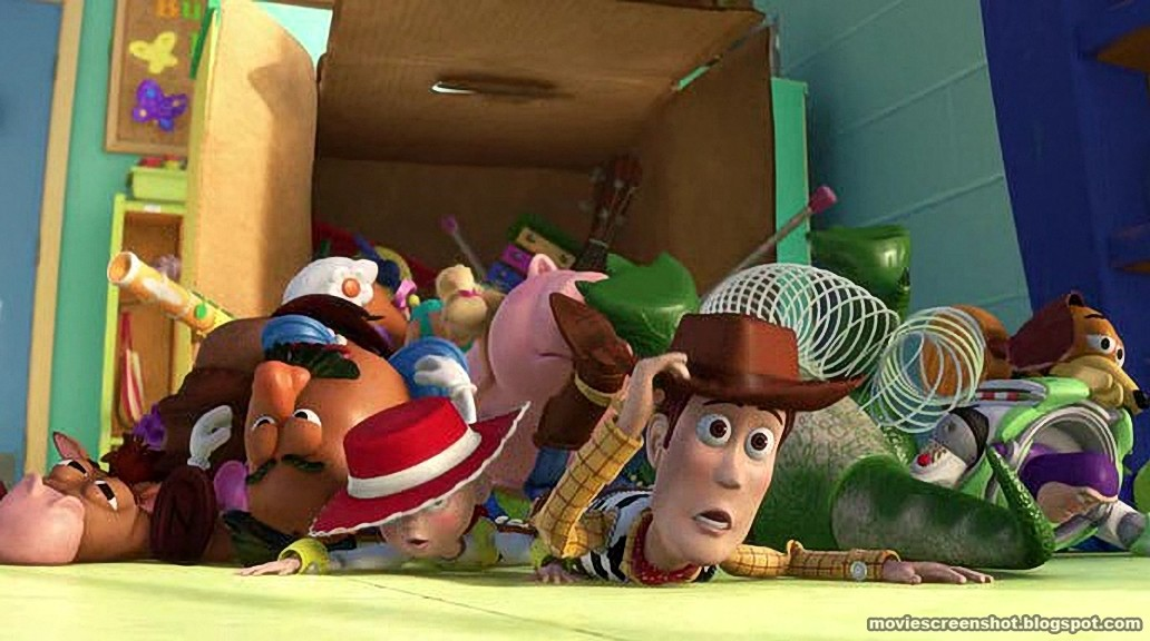 Toy Cars Wallpapers Toy Story 3 Movie Screenshots