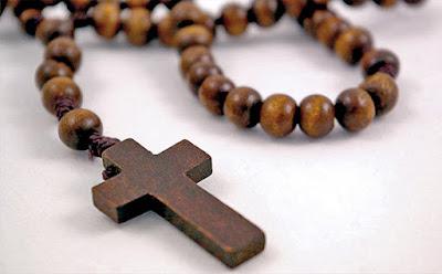 Peristiwa Mulia, Peristiwa Sedih, dan Peristiwa Gembira dalam Doa Rosario