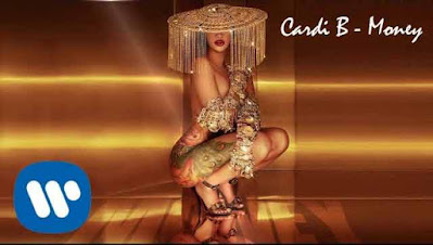 Cardi B - Money