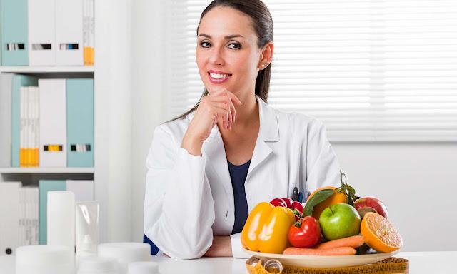 تخصص التغذية