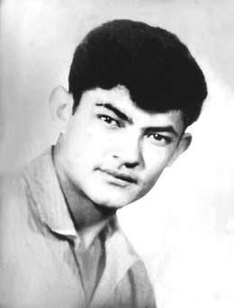 Ramón López Peña: Primer mártir y joven comunista de la Brigada de la Frontera