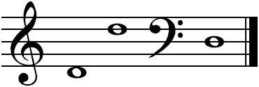 nota re