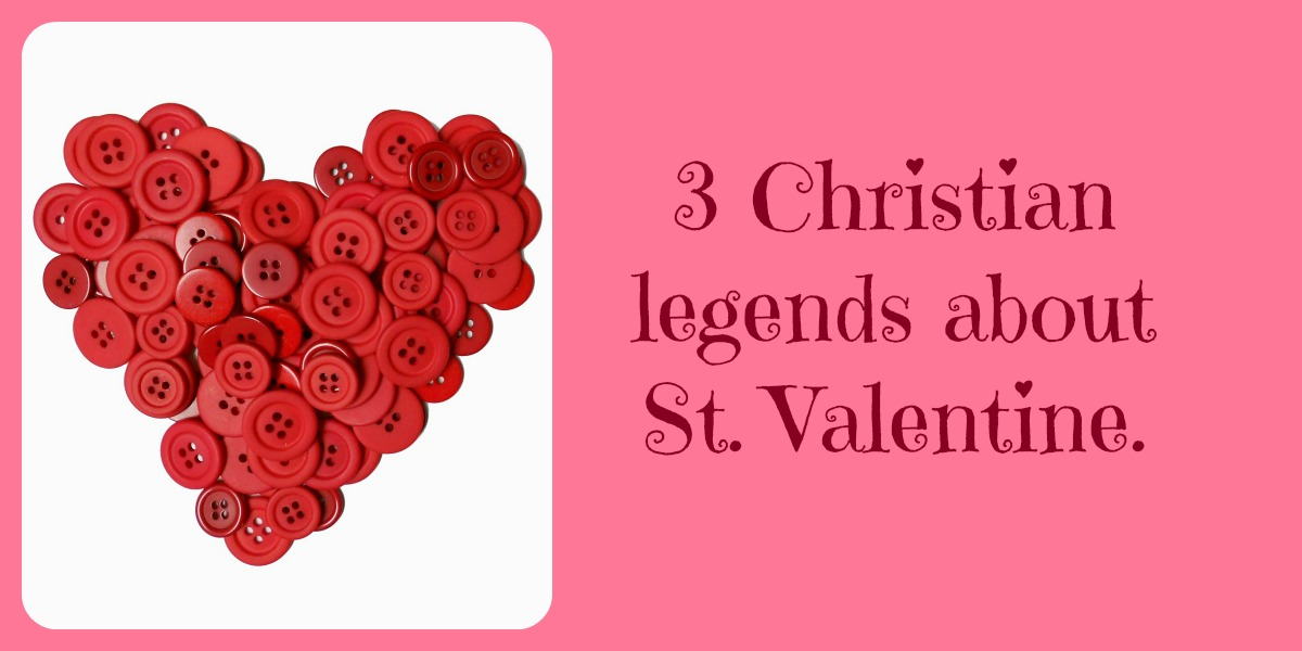 1-minute bible love notes: the origin of valentine's day, Ideas