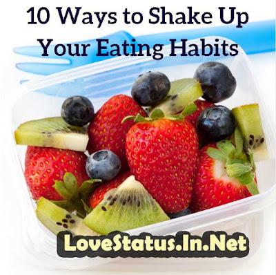स्वस्थ रहने के 15 टिप्स