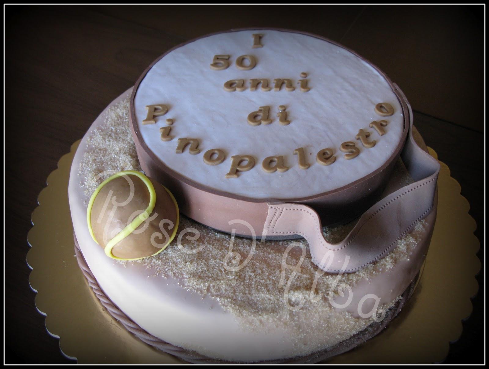 Rose D Alba Cake Designer Febbraio 2012