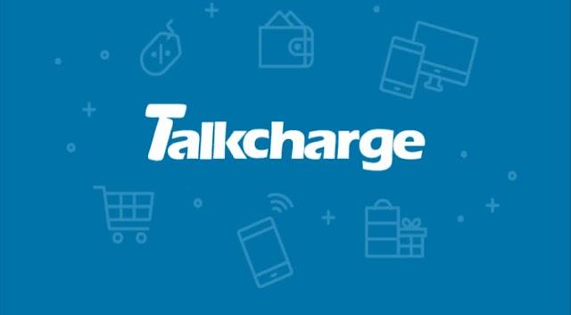 TalkCharge App Recharge Offer - Get Up To Rs.150 Cashback