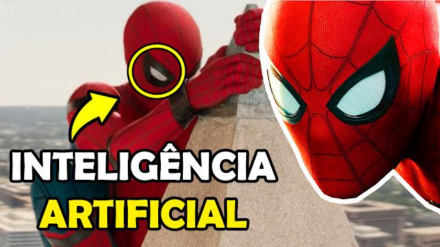 Homem-Aranha: De Volta ao Lar em CÂMERA LENTA: Detalhes que você só consegue perceber assim