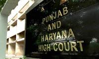 High Court of Punjab & Haryana Steno Typist Recruitment 2020 - Online Application