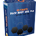 Ultimate DLCD Boot 2015 v1.0 [UEFI-GPT + BIOS-MBR]