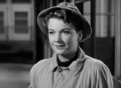 All About Eve - Anne Baxter