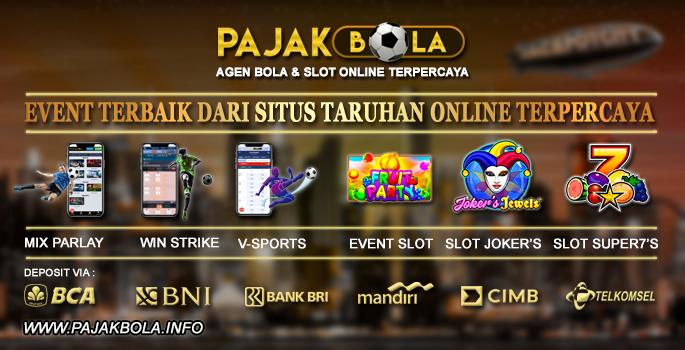Event PAJAKBOLA