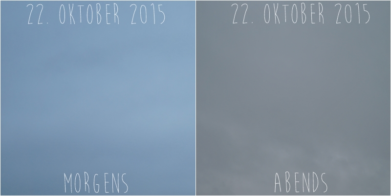 Blog + Fotografie by it's me! - Himmel am 22.10.2015