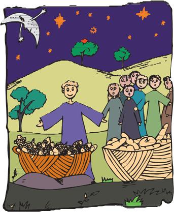 Cuentosdedoncococom Milagros De Jesús Resumen Pequeño