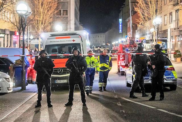 Калоян Велков е българина убит при терористичната атака в Германия (ВИДЕО, СНИМКИ)