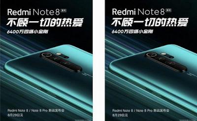 Cara Screenshot Xiaomi Redmi Note 8, Begini cara mudahnya