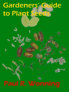 Gardeners' Guide to Plant Seeds
