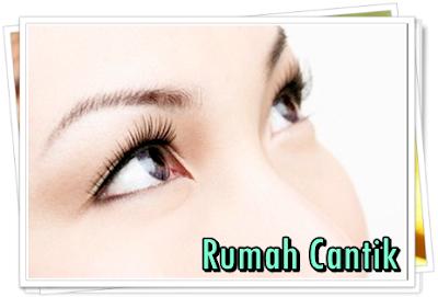 Perawatan Mata Indah Mempesona
