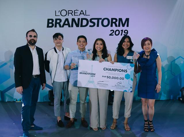 Brandstorm 2019 Champions: Into Your Genes