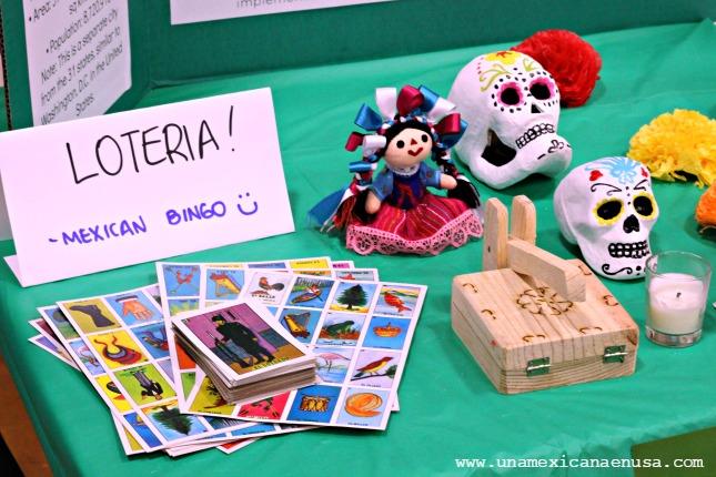 Feria Cultural: una oportunidad para que nuestros hijos se sientan orgullosos de sus raíces