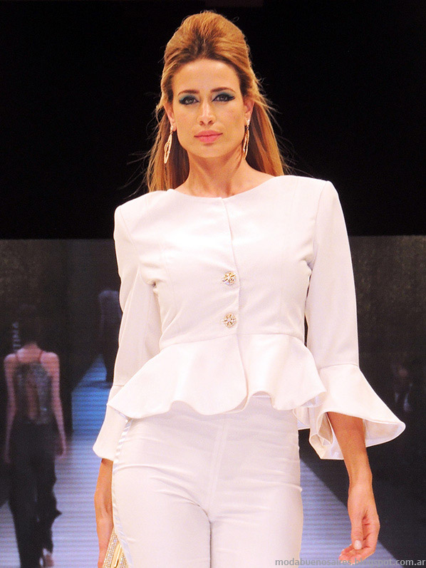 Moda 2019 Moda Y Tendencias En Buenos Aires Adriana
