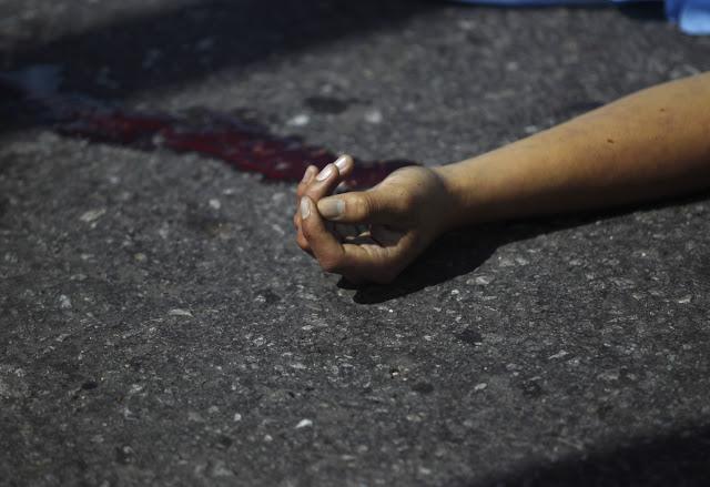 यूपीः सपा नेता ने की पड़ोसी की गोली मारकर हत्या