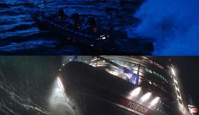 Dunia Sinema Head to Head Poseidon 1972 vs 2006