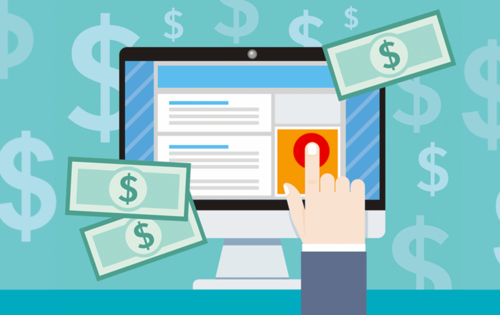Pay-per-click or PPC