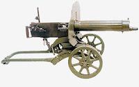 7,62-мм станковый пулемет образца 1910 года системы Максима. Максим 1910 год